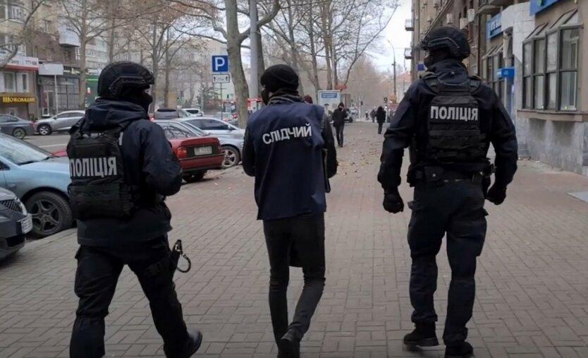 В горсовете Николаева прошли обыски: названа причина