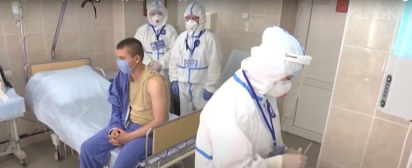 Вакцина от коронавируса, китайцы, исследования