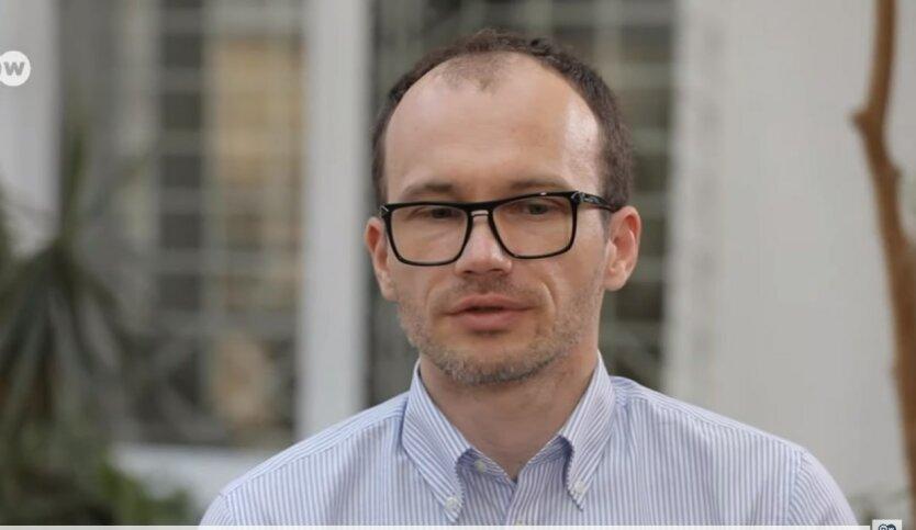 Денис Малюська, Стокгольмский арбитраж, Украина