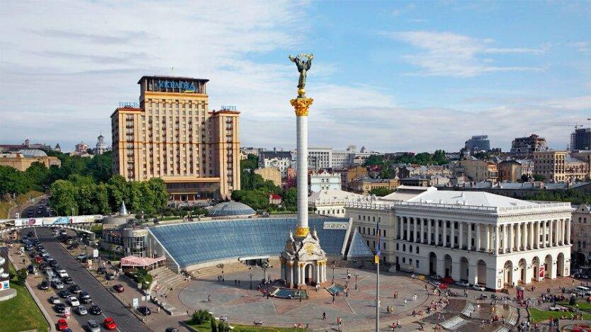 Снять номера в киевских отелях стало дешевле