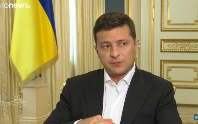Владимир Зеленский, Джо Байден, телефонный разговор президентов США и Украины