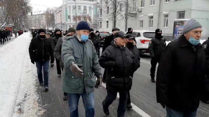 Возраст выхода на пенсию в Украине, Трудовой стаж в Украине, Пенсионная реформа