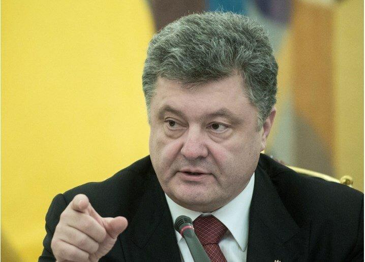 петр порошенко2121