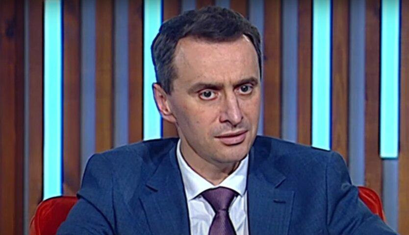 Ляшко допустил возврат Украины к жесткому карантину