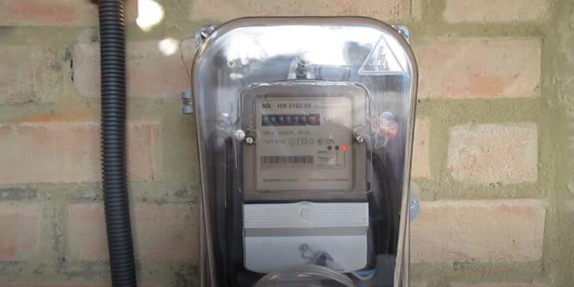 Заоблачные платежки за электроэнергию