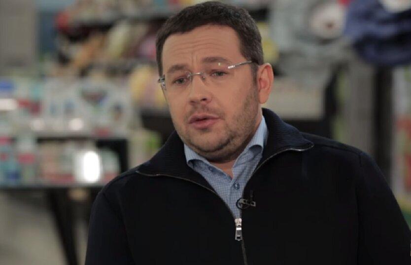 Сооснователь торговой интернет-платформы Rozetka Владислав Чечеткин