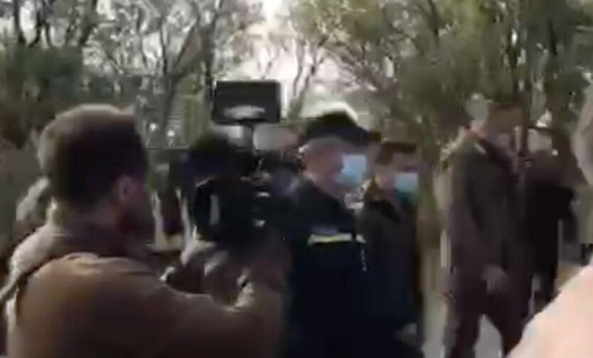 Владимир Зеленский харьков чугуев крушение ан-26