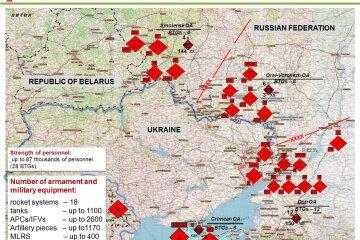 Россия угрожает Украине: главная цель Путина – днепровская вода для Крыма