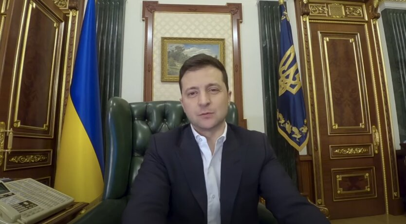 Владимир Зеленский, Нацсовет реформ