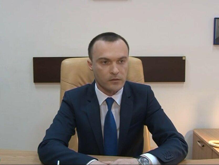 Владислав Абдула, СБУ, майские праздники в Украине