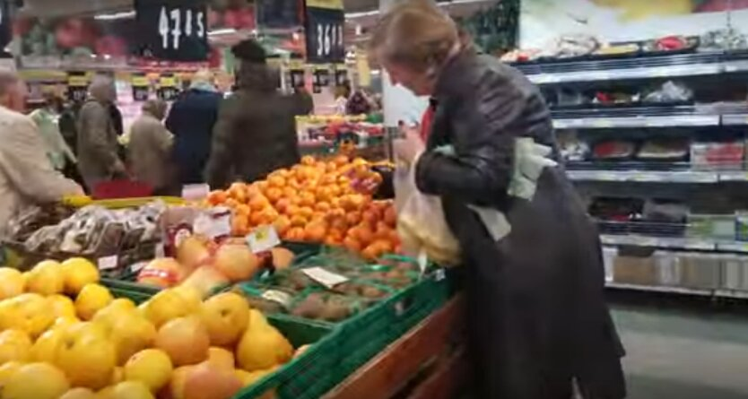 подорожание продуктов, рост цен, карантин в Украине, коронавирус