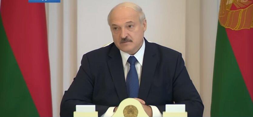 Александр Лукашенко, протестующие, Беларусь