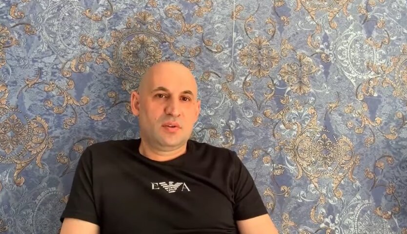Мамихан Умаров, убийство Окуевой, глава МВД Австрии