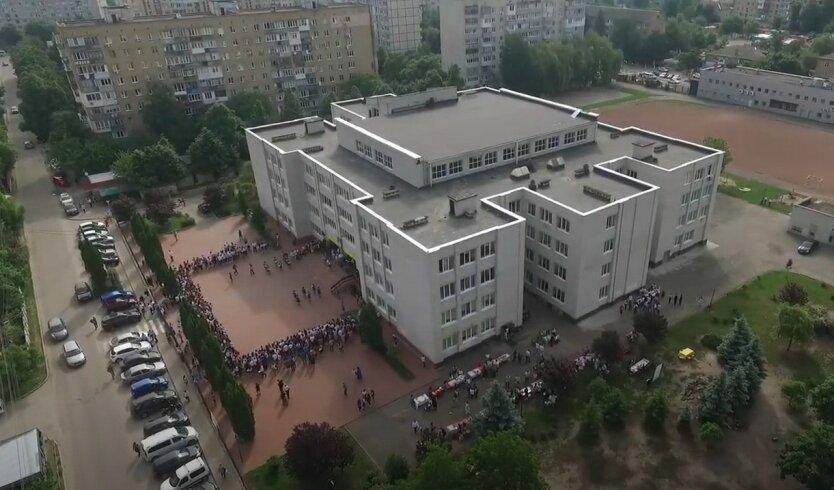 Под Киевом погибла школьница из-за опасных игр в Сети