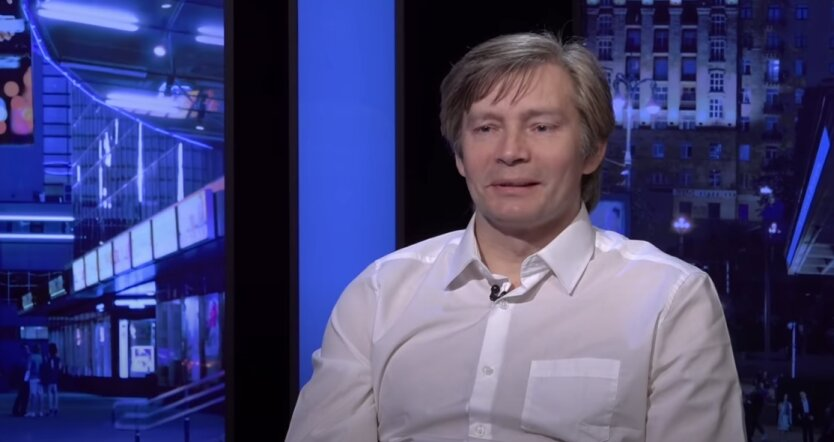 Даниил Монин, Украина, кредит МВФ
