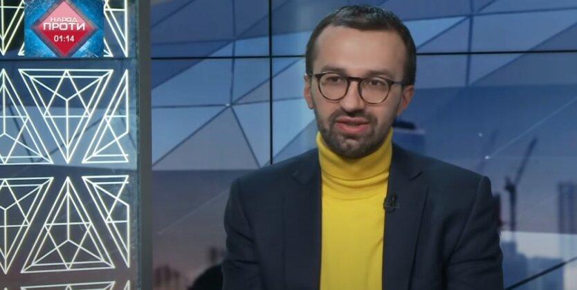 Сергей Лещенко, Петр Порошенко, Виктор Медведчук