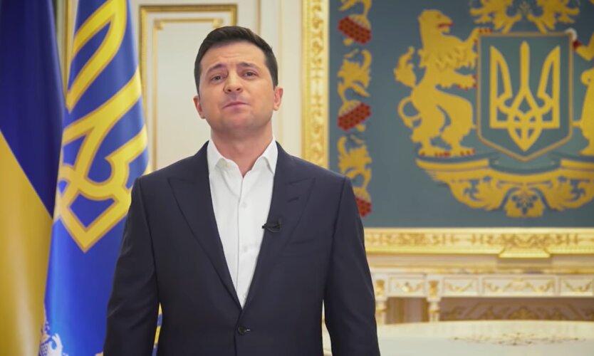 Владимир Зеленский, деоккупация Крыма, повестка дня