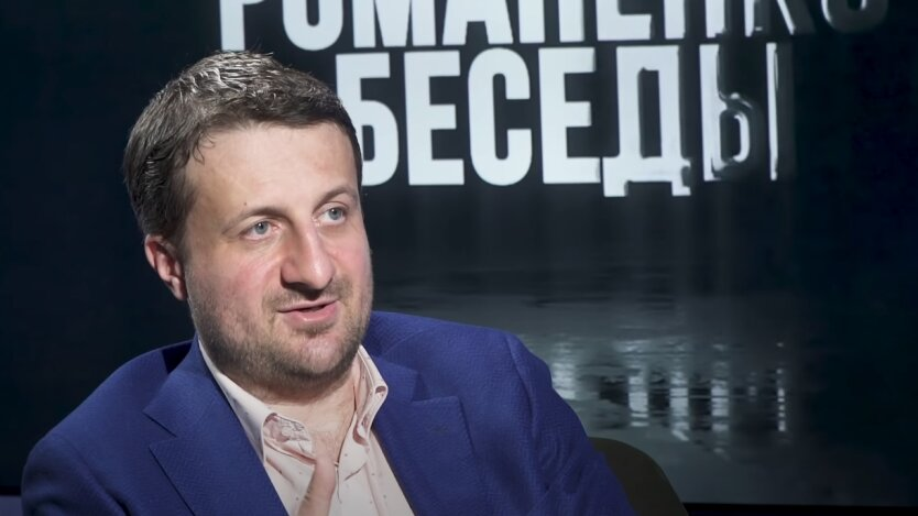 Тарас Загородний, Владимир Зеленский, рейтинг