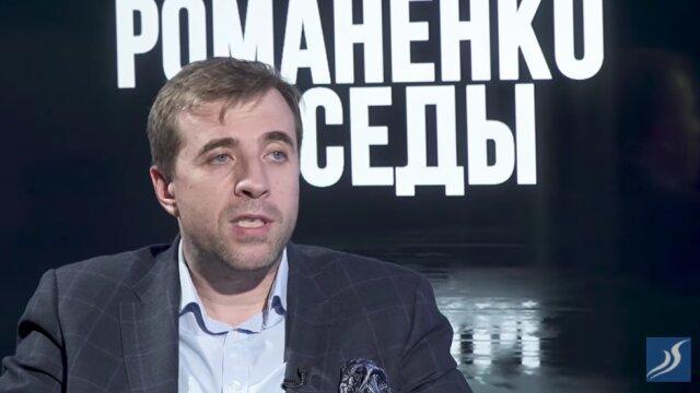 Почему я  поставлю в себя чип, - Андрей Длигач о трендах, которые изменят мир и Украину