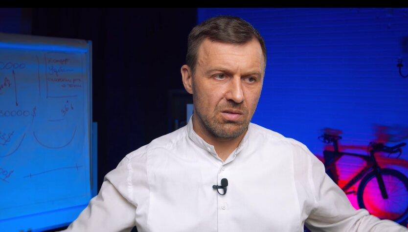 Андрей Онистрат, Монобанк, Александр Дубилет