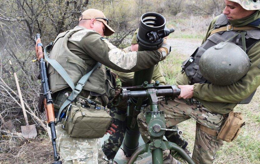 Война на Донбассе, атака россии на украину