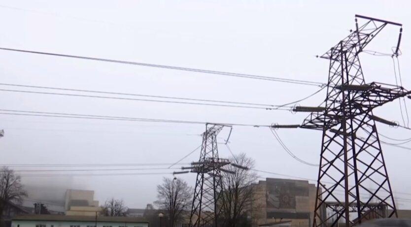 Электроэнергия, электроотопление, компенсация