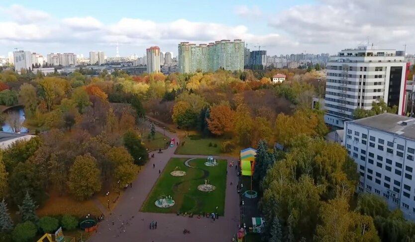 Синоптик рассказала, когда в Украину вернется тепло