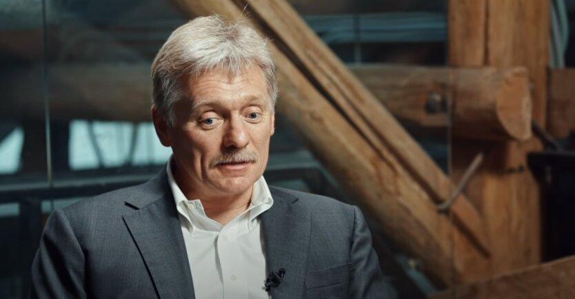 Дмитрий Песков, Россия, Беларусь