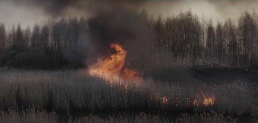 Антон Геращенко,Чернобыльская АЭС,зона отчуждения,пожар в Чернобыле,хранилище ядерных отходов