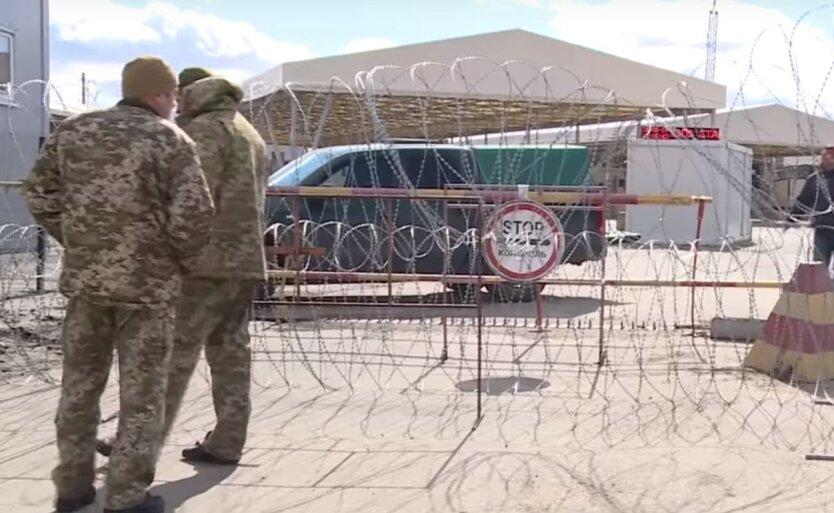 Коронавирус в Украине: Донецкую и Луганскую области закроют на въезд