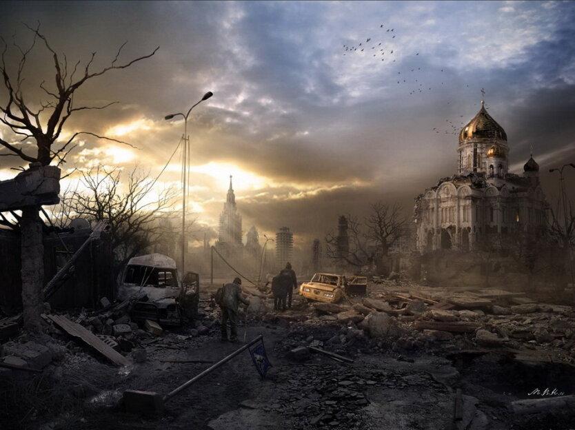 Россия апокалипсис
