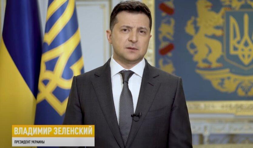 Владимир Зеленский, санкции, контрабандисты