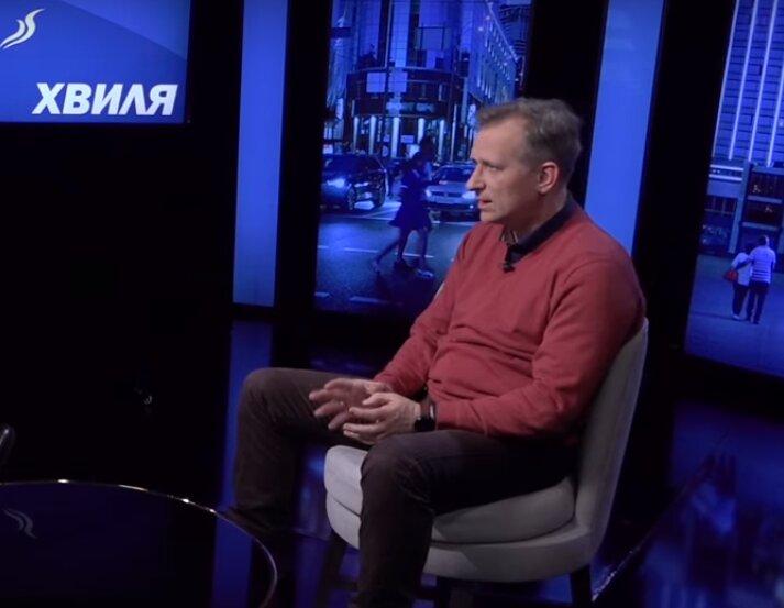 Специалист по телекоммуникациям Роман Химич