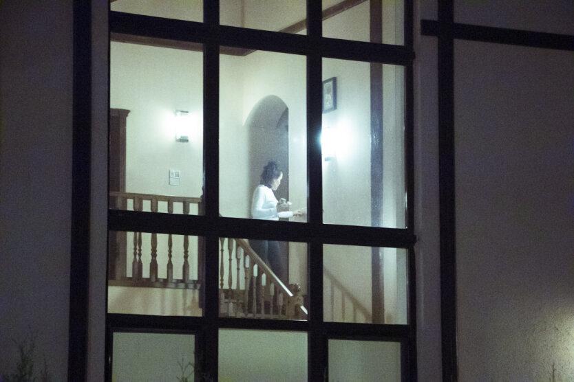 Под Киевом произошло самоубийство в доме экс-главы МИД Украины Леонида Кожары - из пистолета застрелился Сергей Старицкий