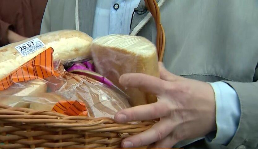 Хлеб в Украине, взлет цен на хлеб, эксперты спрогнозировали рост цен на хлеб
