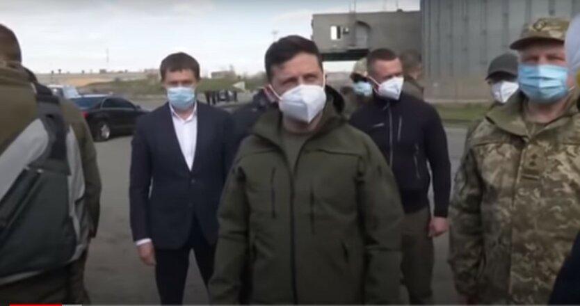 Владимир Зеленский,падение рейтинга Зеленского,Арсен Аваков,Дмитрий Разумков,Андрей Ермак