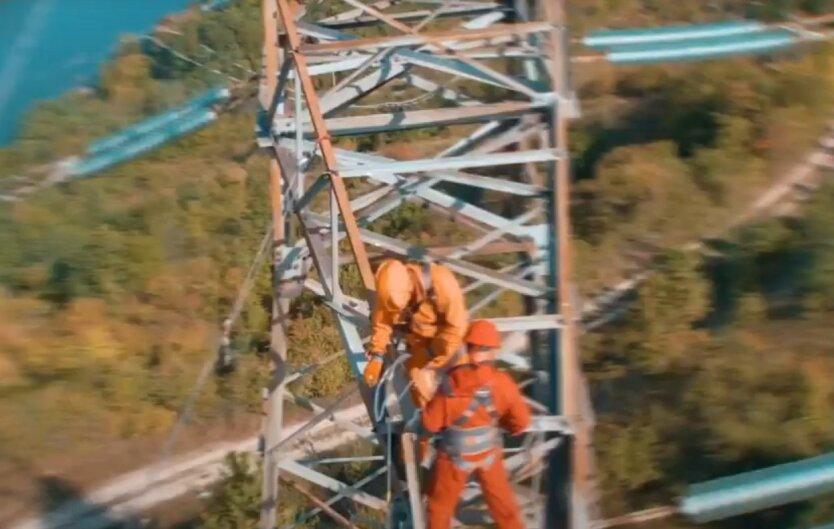 Тарифы на электроэнергию резко взлетели
