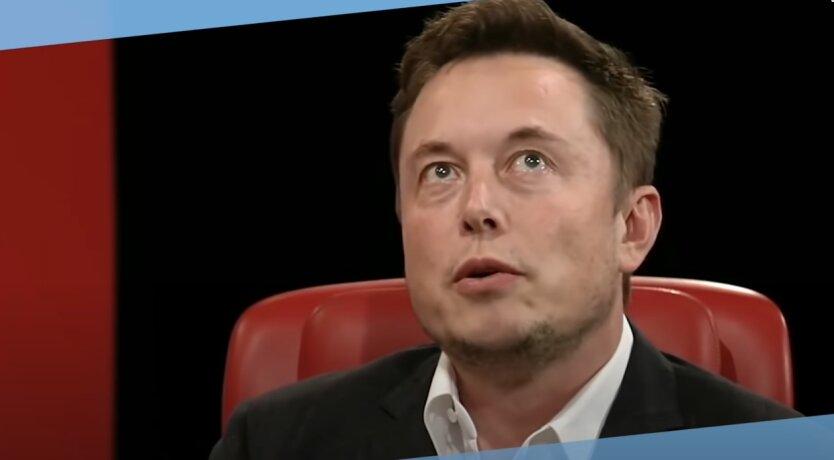 Илон Маск, SpaceX, спутник