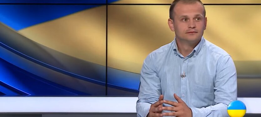Политолог Андрей Колпаков , пожары, изменения климата