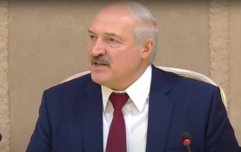 Лукашенко обвинил Украину и Германию в «удушении» Беларуси