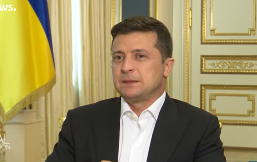 Владимир Зеленский, уровень доверия, украинцы