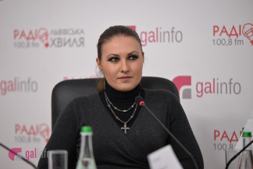 София Федин