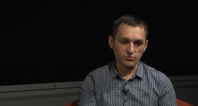 И.о. главы САП Максим Грищук, Олег Татаров, ГБР