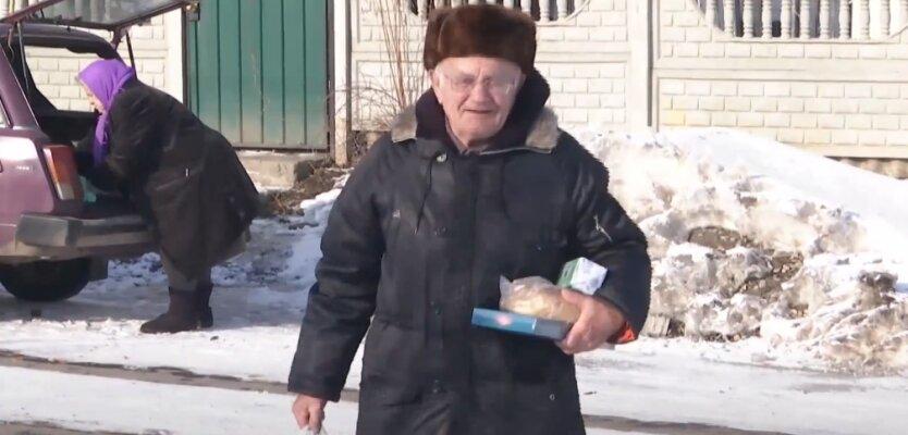 Пенсия, страховой стаж, Украина