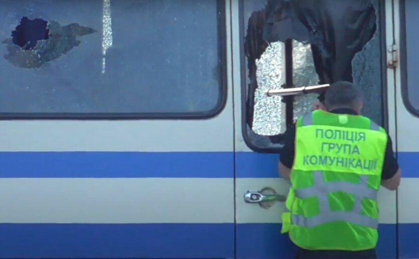 Геращенко прокомментировал решение луцкого террориста