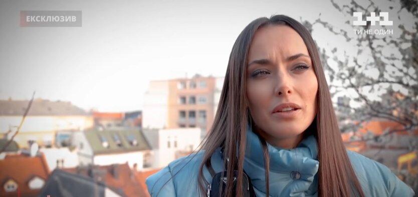 """Ксения Мишина, экс-""""холостячка"""""""