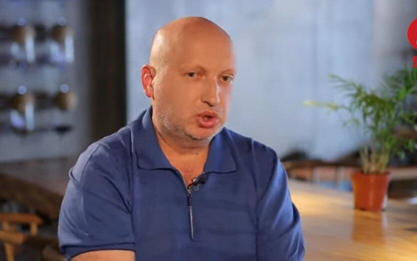 Александр Турчинов, украинская власть, Владимир Зеленский