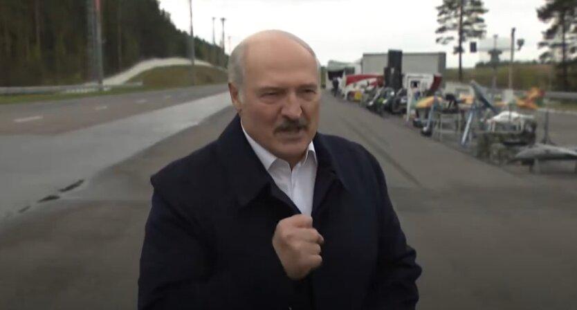 Александр Лукашенко, Беларусь, коронавирус