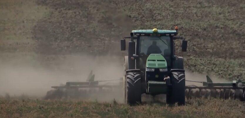 """Слуга народа"", налог, фермеры"