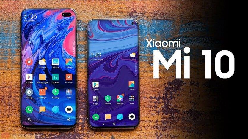 Чем Xiaomi Mi 10 отличается от Xiaomi Mi 10 Pro
